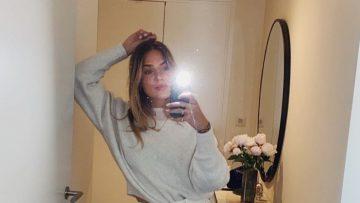 Maak kennis met Esmee, de knappe stiefdochter van Chantal Janzen