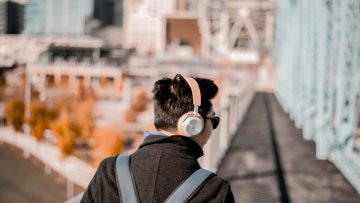Met deze online diensten kan jij gratis muziek luisteren