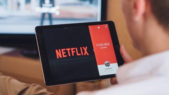 De prijs van Netflix abonnementen wordt mogelijk verhoogd