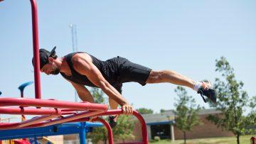 De 10 beste oefeningen voor gespierde onderarmen