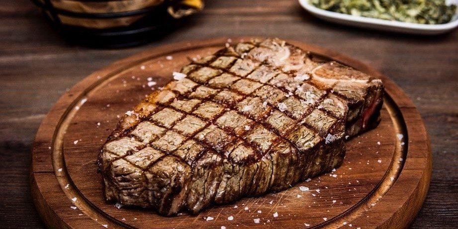 Hier eet je de beste steak van Nederland