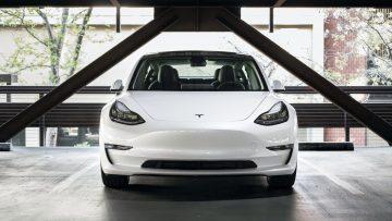 Top 5 elektrische auto's met de hoogste actieradius in 2020