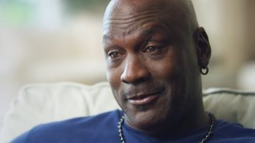 Zo spendeerde basketbal-legende Michael Jordan $2 miljard