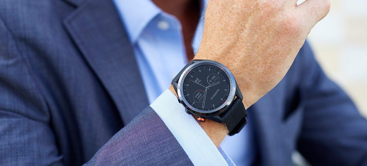 4 smartwatches die stijlvol én functioneel zijn