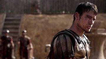 Deze film op Netflix toont de harde strijd tussen de Romeinen en de Schotten