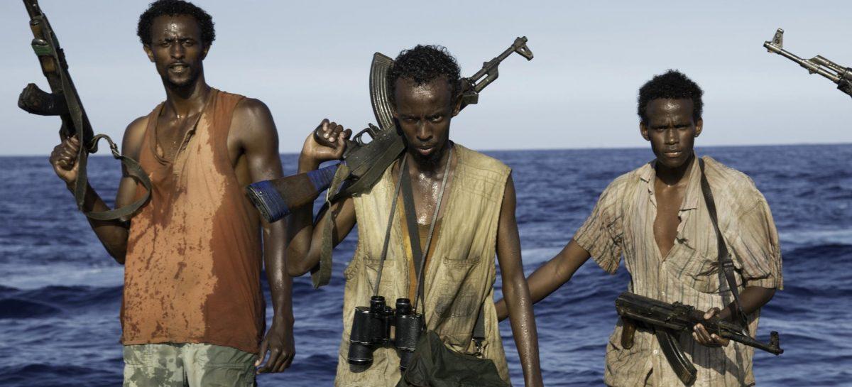 Netflix tip: een waargebeurde en bizarre film over Somalische piraterij