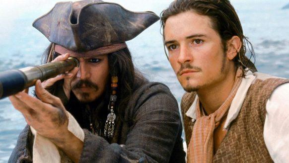 Pirates of the Caribbean 6: keert Johnny Depp terug als Jack Sparrow?