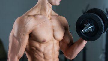 10 oefeningen om je biceps keihard te trainen