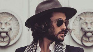 Favoriete Hoe draag je als man een hoed? @EA64