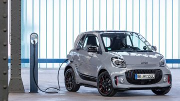 Dit zijn de drie goedkoopste elektrische auto's van 2020