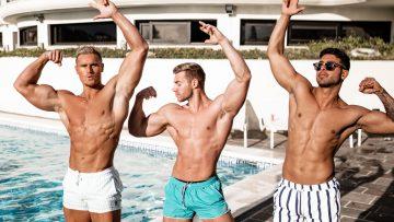 4 typen mannen waar we echt een hekel aan hebben op het strand