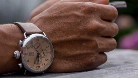 Welke nieuwe horlogeband past goed bij mijn horloge? Zo kies je de juiste