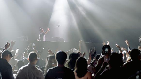 De beste club van Nederland (volgens DJ Mag) sluit haar deuren