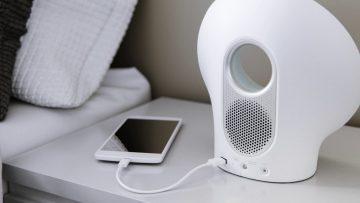 Door deze Philips gadget slaap je beter én word je lekkerder wakker dan ooit tevoren