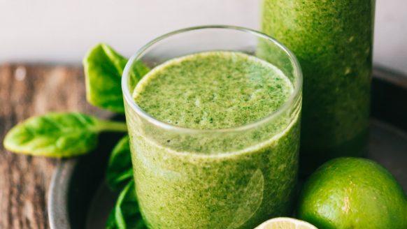 5 lekkere groene smoothies die jou helpen afvallen