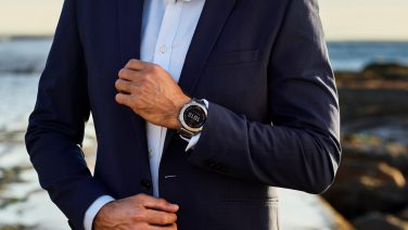 De Garmin fēnix 6 Pro Solar is dé stijlvolle smartwatch voor de moderne man