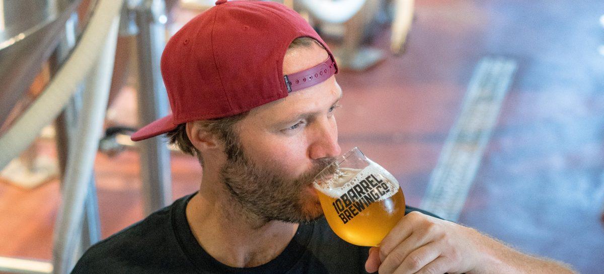 10 lekkere zware bieren met een hoog alcoholpercentage
