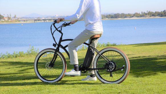 Dit zijn de belangrijkste trends op het gebied van e-bikes