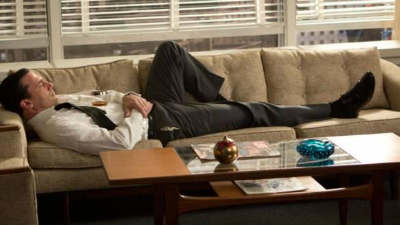 Dokters zeggen: dutje moet verplicht zijn tijdens werktijd