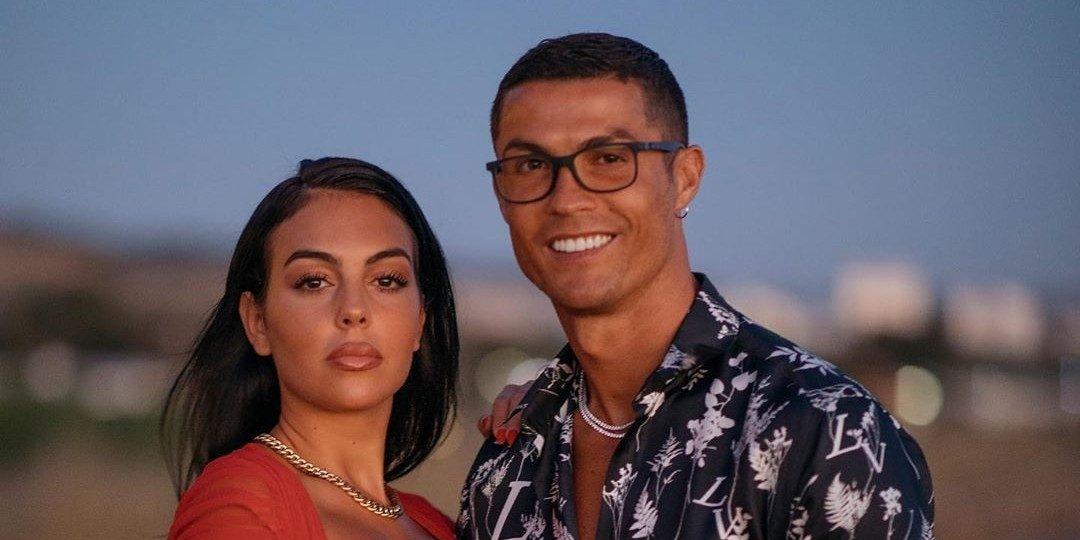 Aan dit spuuglelijke horloge van Cristiano Ronaldo hangt een bizar prijskaartje