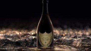 De nieuwe Dom Pérignon Vintage 2010 is een speciaal champagne meesterwerk