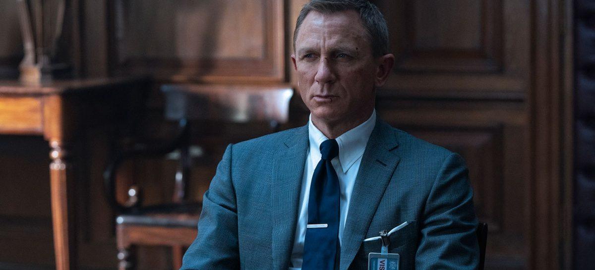 Universal dropt een gloednieuwe trailer van James Bond: No Time To Die