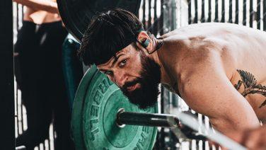 10 gewoonten waar gespierde mannen bij zweren