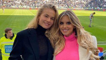 De 5 knapste vrouwen van voetballers in het Nederlands elftal