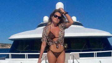 Zo rijk is Nikkie Plessen (onderneemster én panellid uit de serie Dragons' Den)