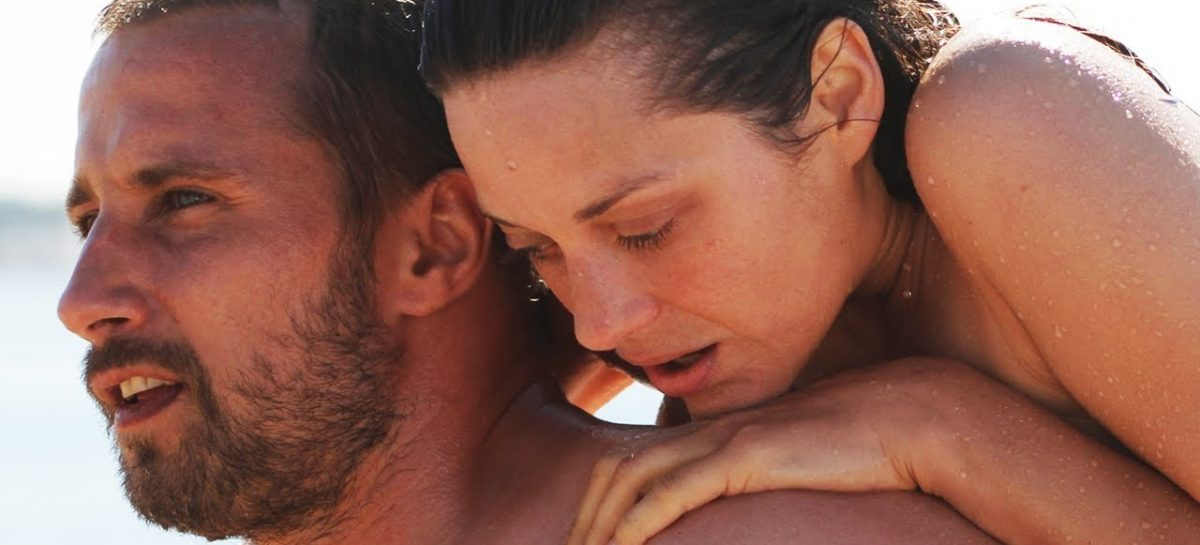 De 10 beste romantische films op Netflix, volgens IMDb