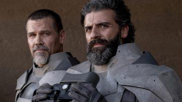 De eerste trailer van Dune belooft ons de vetste science-fiction film van het jaar