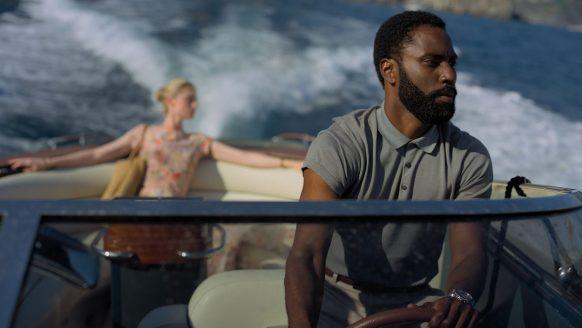 De uitleg van Tenet, de nieuwe Christopher Nolan film