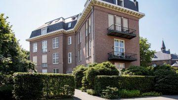 Het penthouse met 'het mooiste uitzicht van Amsterdam Zuid' is nu te koop op Funda