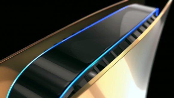Vanaf vandaag kan je deze peperdure gouden PS5 pre-orderen