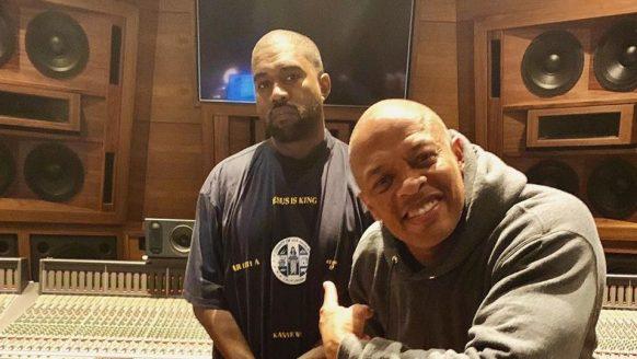 Zo rijk is Kanye West (het vermogen van 's werelds best verdienende rapper)