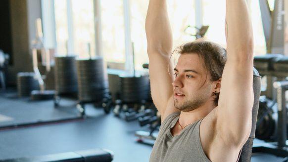 Met deze oefeningen kun je afvallen én super gespierd worden