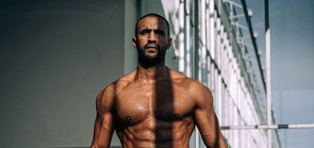 Op 7 november keert Badr Hari terug in de ring tegen de nummer 2 zwaargewicht