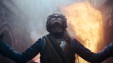 La Révolution belooft de volgende mega hit op Netflix te worden