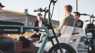 E-bike kopen: waar moet je op letten?