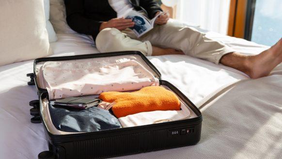 Deze Nederlandse koffer is de stijlvolste én beste voor on the road