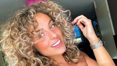 Eilish Flesch is de knapste krullenbol in Love Island 2020