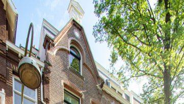 Deze Amsterdamse woning op Funda is in 4 jaar met €3 miljoen gestegen