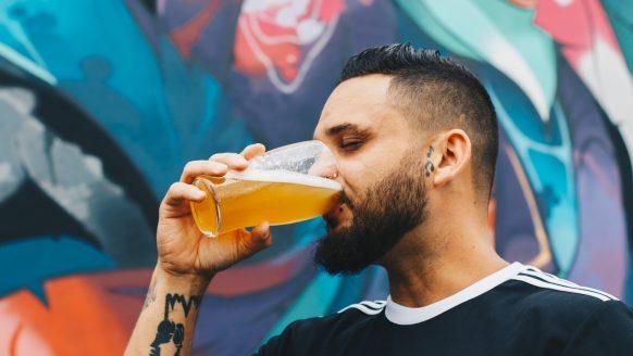 10 fruitige bieren voor het weekend