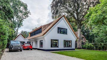 Funda parel: deze villa is ontworpen voor Nederlandse supersterren