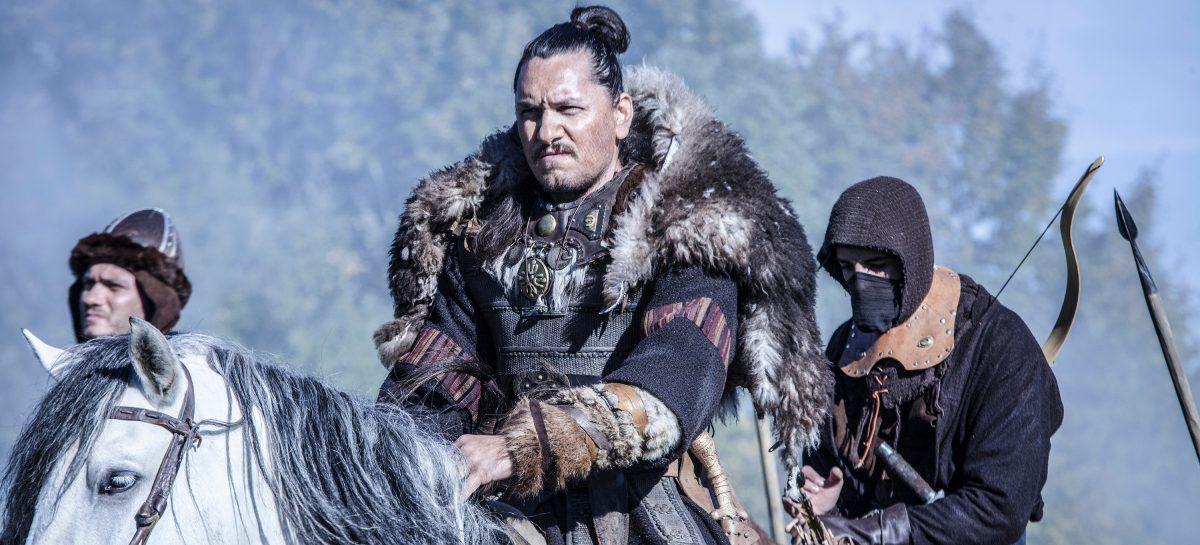 De nieuwe Netflix serie Barbarians is een must-see voor de fans van Vikings