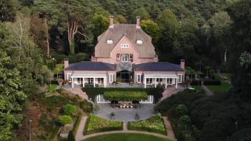 Video: Binnenkijken bij het fortuin kostende landgoed De Horst