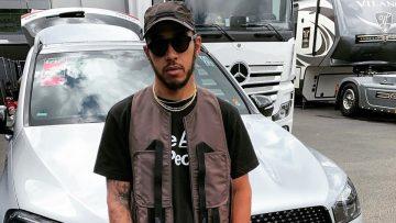 Dit is het vermogen van F1-coureur Lewis Hamilton