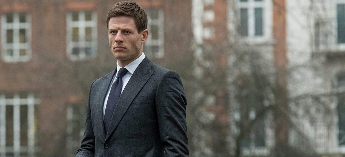 Deze 6 acteurs zijn kanshebbers voor de nieuwe James Bond