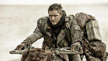 Oscar-winnende film met Tom Hardy in de hoofdrol staat vanaf morgen op Netflix