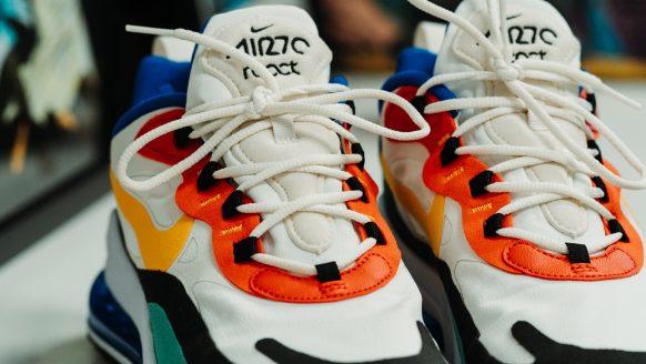 Sneakerjagers top 10: toffe sport sneakers